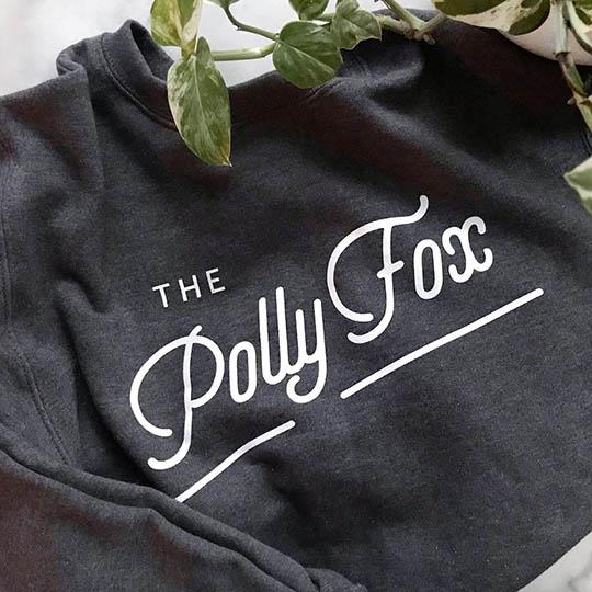 Polly Fox merchandise